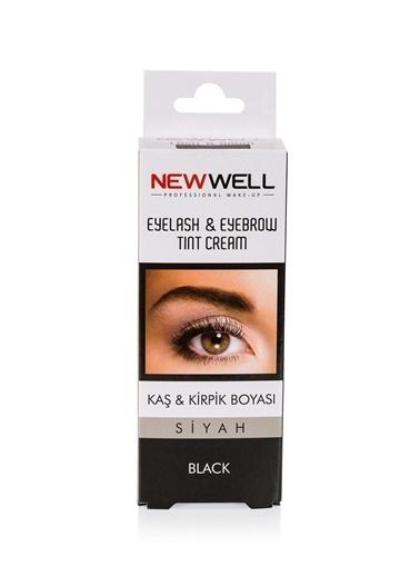 New Well New Well Kaş Kalıcı Kirpik Boyası Renksiz